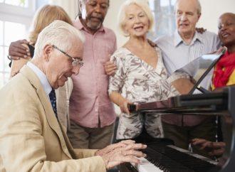 Kto powinien zapisać się na lekcje śpiewu?