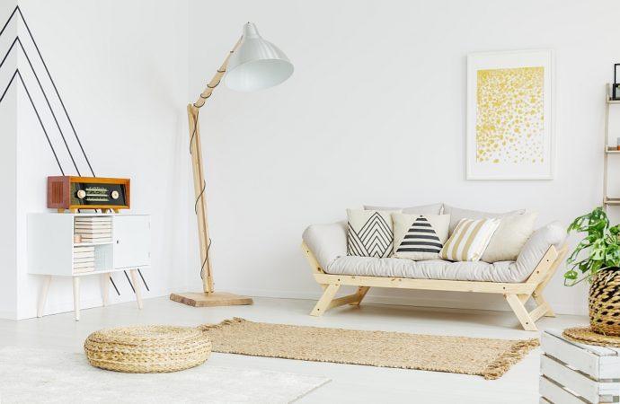 Łazienka – jakie lampy wybrać?
