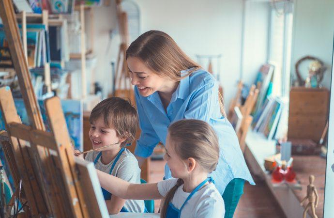 Prywatne przedszkole – Interes dziecinnie prosty cz.3