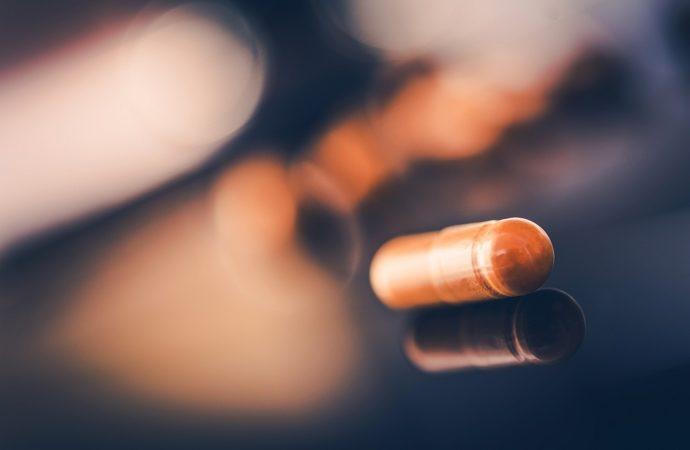 Czym podkręcić metabolizm – tabletki